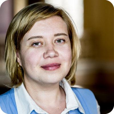 Бець Юлія Григорівна