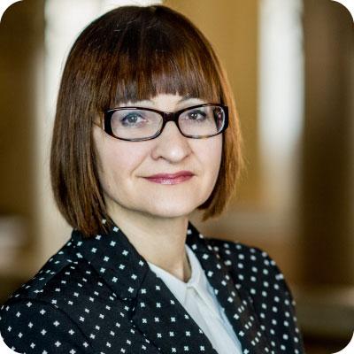 Бриль Марина Миколаївна