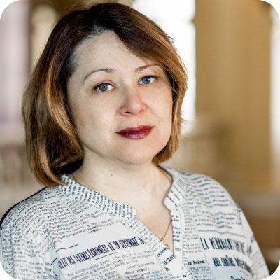 Шпонька Вікторія Станіславівна