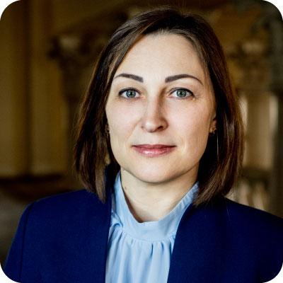 Трускалова Світлана Миколаївна
