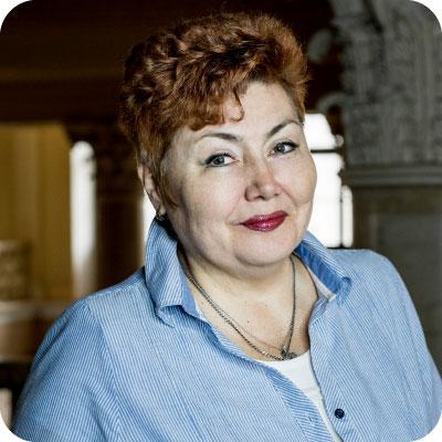 Вороніна Марина Вікторівна