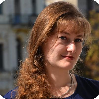 Ковальчук Ірина Михайлівна