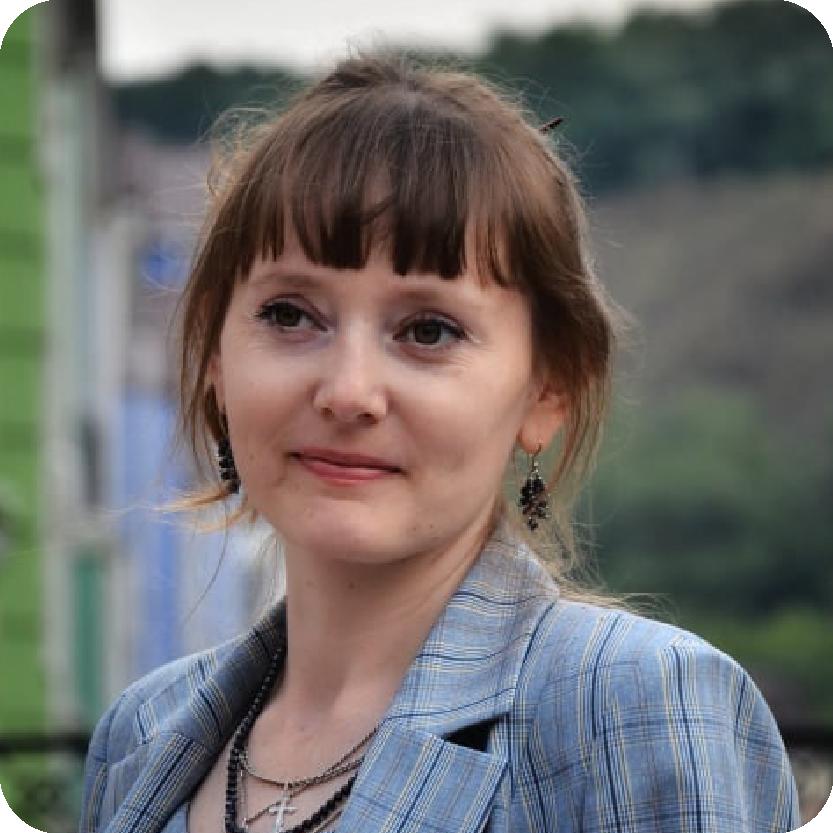 Ковальчук Інна Михайлівна